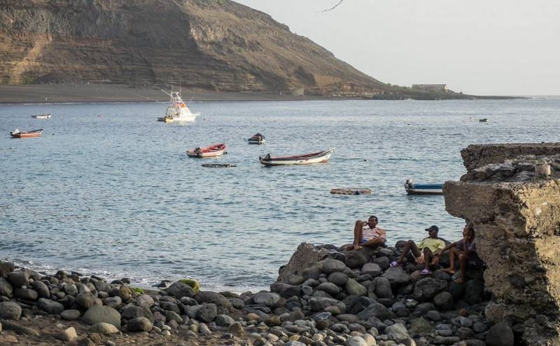 Tarrafal Monte Trigo