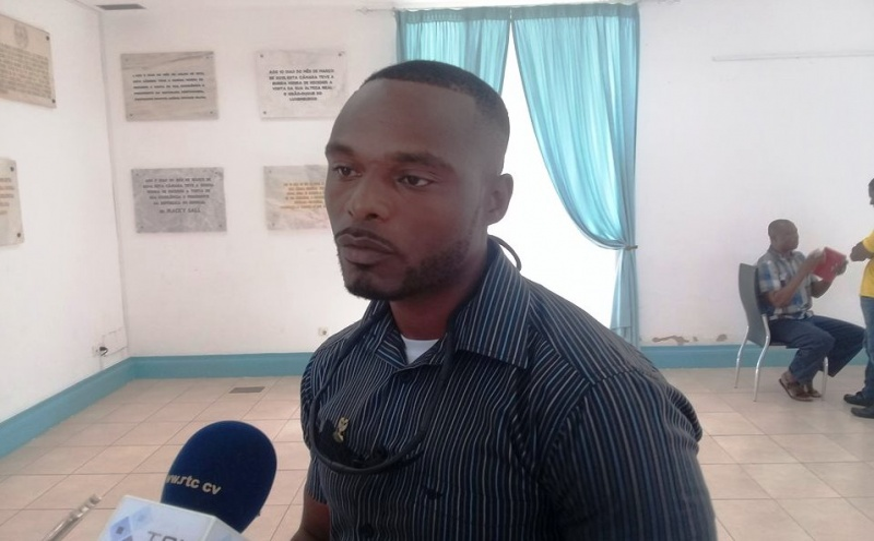Coordenador do projecto de segurança rodoviária, Manuel Monteiro
