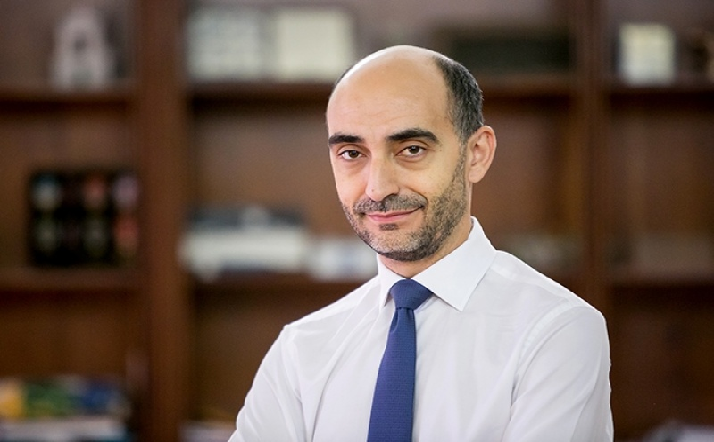 Paulo Alexandre Ferreira