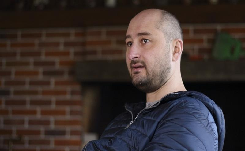 Arkadi Babchenko