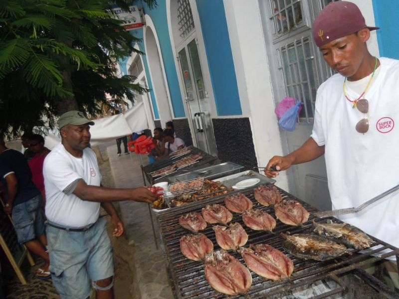 "Oli Kavala Fresk"", things to eat in cape verde, cabo verde"