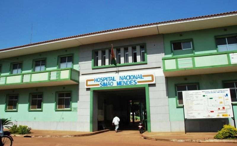 Hospital Simão Mendes
