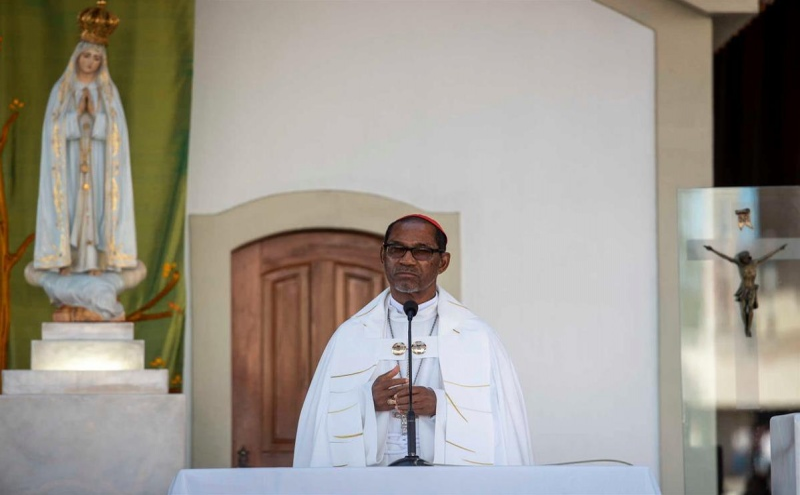 Cardeal Dom Arlindo Furtado