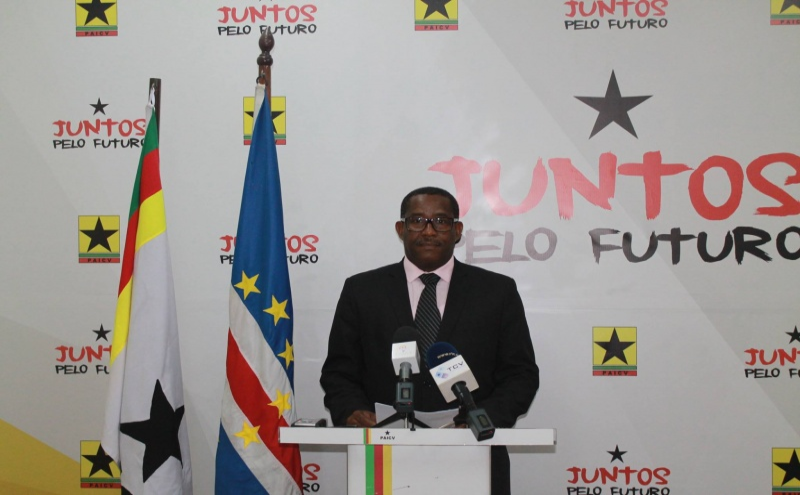 Secretario-geral do PAICV , Julião Varela