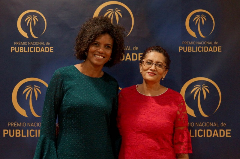 Maria da Graça e Maria Martins, as idealizadoras do PNP