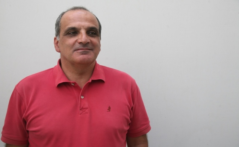Walter Rossa, professor catedrático da Universidade de Coimbra e especialista em Património