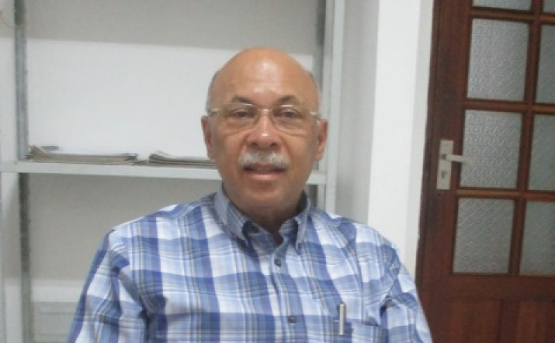 José Tomaz Veiga