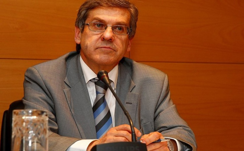 Jorge Lacão