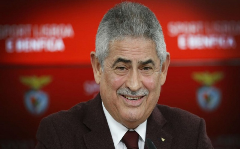 Luís Filipe Viera