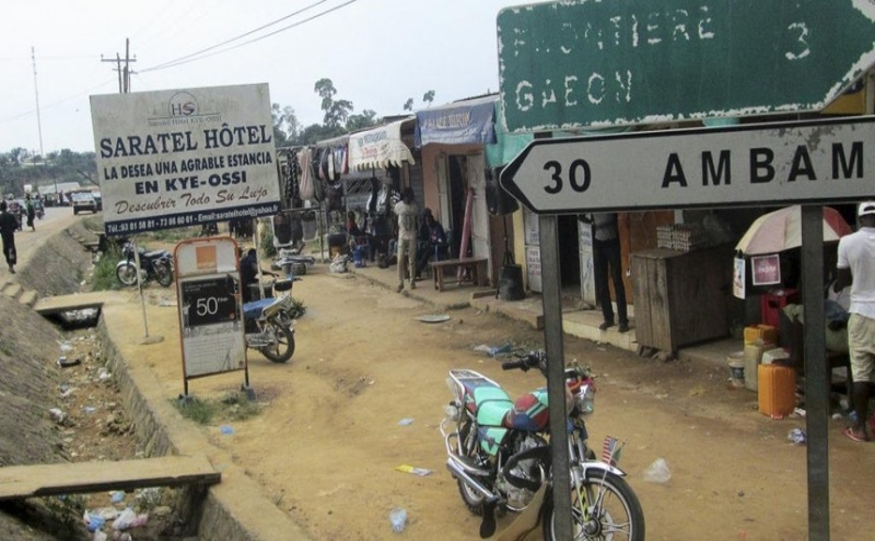 Guine Equatorial