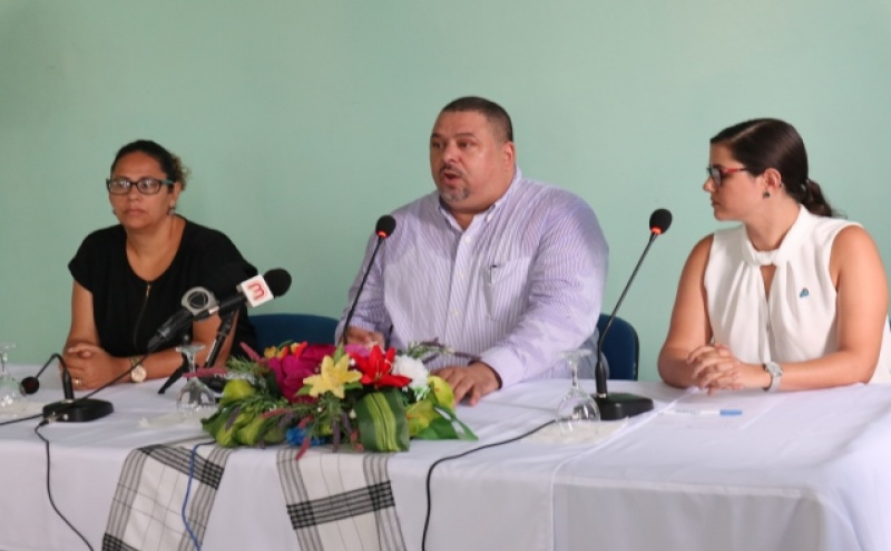 Sofia Figueiredo, Albertino Fernandes, Ana Silva