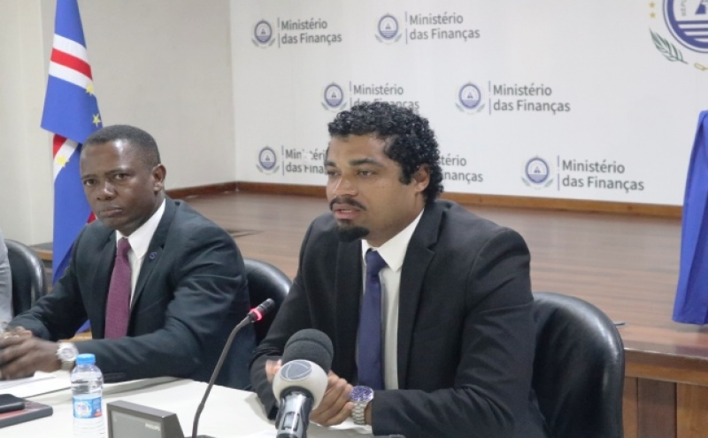 Olavo Correia, Gilson Pina