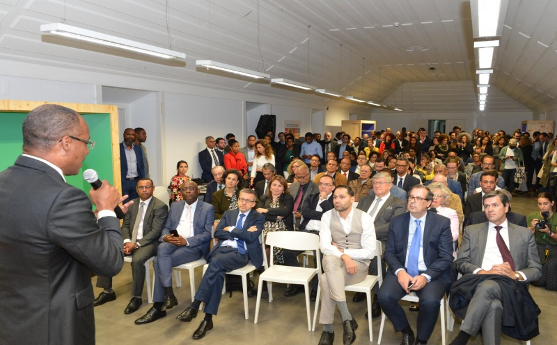 Apresentação da plataforma Cabo Verde Digital, em Lisboa