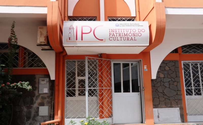 Instituto do Património Cultural