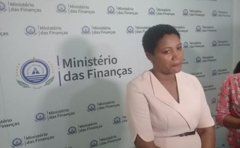 Secretaria de Estado para administração Publica, Edna Oliveira